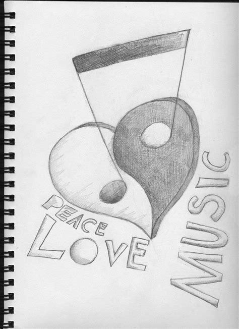 schöne bilder zum zeichnen musik herz zeichnen zeichnungen herz zeichnen innen sch 246 ne bilder zum