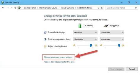 how to disable adaptive brightness on windows 10 for maximum screen brightness 171 windows tips