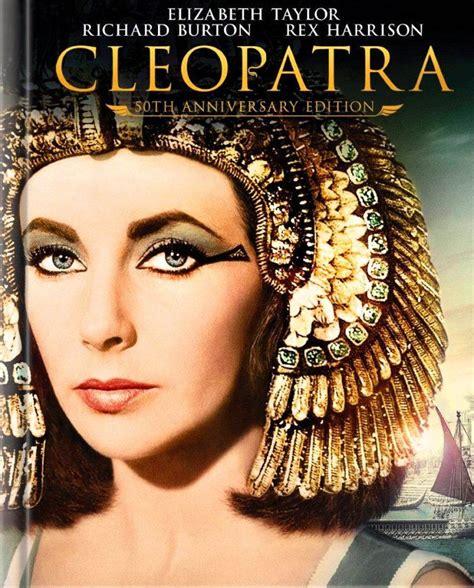 Kleopatra - 10 fakti - Spoki