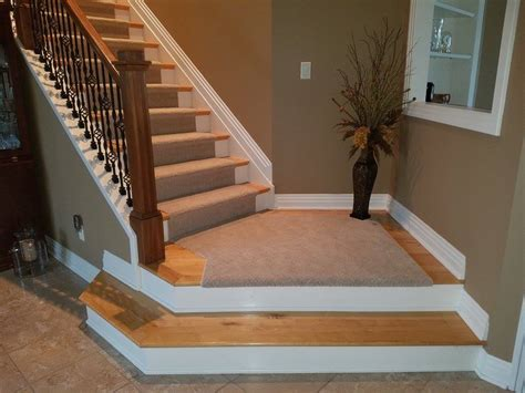 Stairs : Advantages Of Rug Runners For Stairs