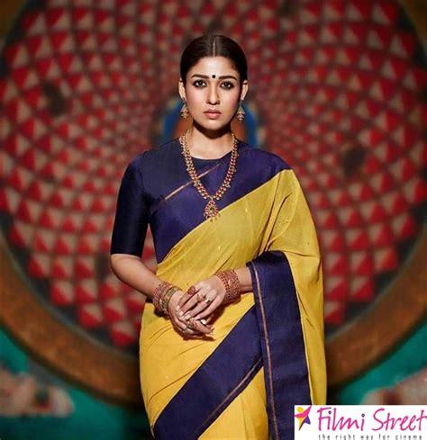 mookuthi amman  stills nayanthara rj balaji