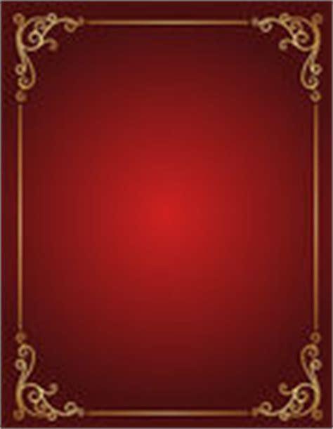 wedding  party invitation gold border royalty  stock