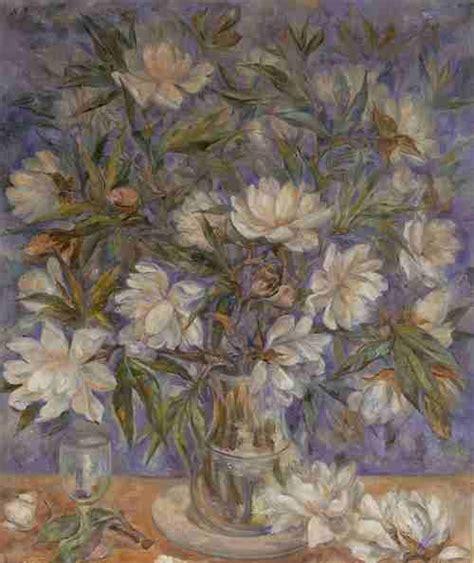 images  bouquet  pinterest oil  canvas