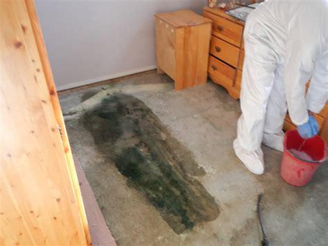 biohazard cleaning crime scene trauma
