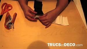 Guirlande En Papier Crépon : guirlande en papier cr pon comment la r aliser tutoriel par youtube ~ Melissatoandfro.com Idées de Décoration
