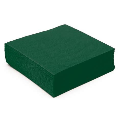 nappes et serviettes en papier serviette de table en papier vert sapin microgaufr 233 233 paisseur 38 cm