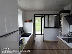 Maison Amenagement Interieur Decoration Interieur Simple