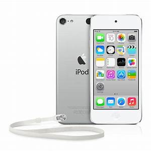 Refurbished iPod touch 32GB - White & Silver (5th ...