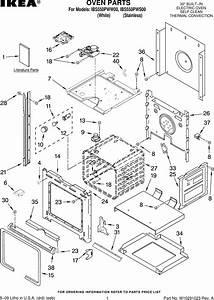 Ikea Ibs550pws00 Users Manual