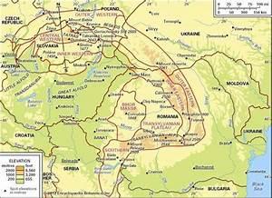 Carpathian Mountains | mountains, Europe | Britannica.com