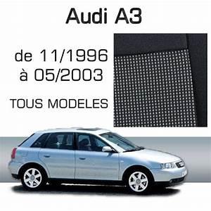 Housse Siege Audi A3 : housse sur mesure audi a3 11 96 05 03 achat vente housse de si ge housse sur mesure audi ~ Melissatoandfro.com Idées de Décoration