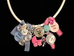 Collier Femme Enceinte : bijoux femme original ~ Preciouscoupons.com Idées de Décoration