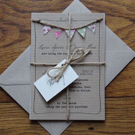 best 25 bunting invitation ideas on pinterest diy