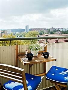 12 Tipů jak mít krásný balkon