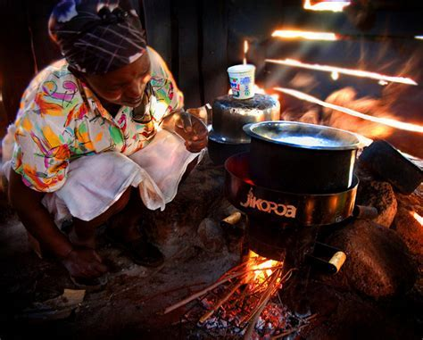 Four Cooking Stove Designs That Can Save The World