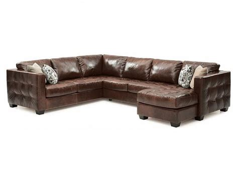 15 Best Images About Palliser Leather Sectionals On