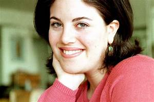 Monica Lewinsky 39had A White House Meltdown39 When She Was