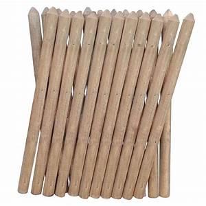 Gartenzaun Günstig Holz : j gerzaun gartenzaun aus impr gniertem holz erweiterbar 250 x 60 cm g nstig kaufen ~ Sanjose-hotels-ca.com Haus und Dekorationen