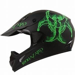 Amazon Dirt Bikes : bio hazard matte black atv dirt bike motocross ~ Kayakingforconservation.com Haus und Dekorationen