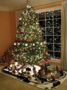best 25 christmas tree train ideas on pinterest christmas tree village christmas village