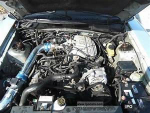 1995 Ford Mustang Coupe 3 8 V6 Fuel Injected