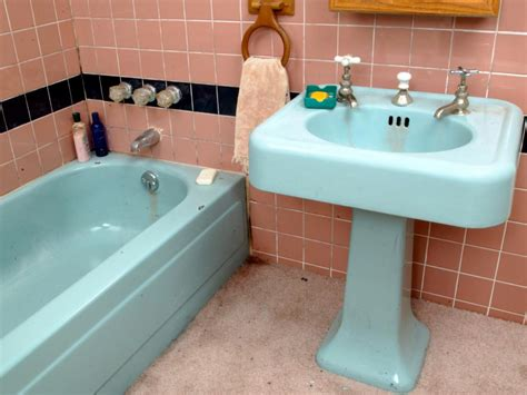 how to paint bathroom tile at home interior designing