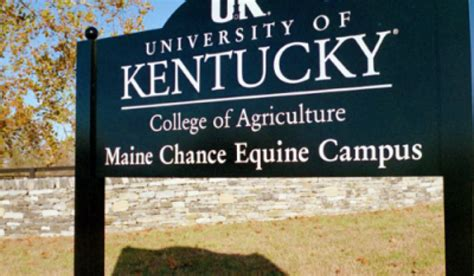 equine research education  outreach