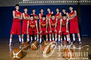 CCYAA Welcomes Team China U-19 Basketball - CCYAA Chinese ...
