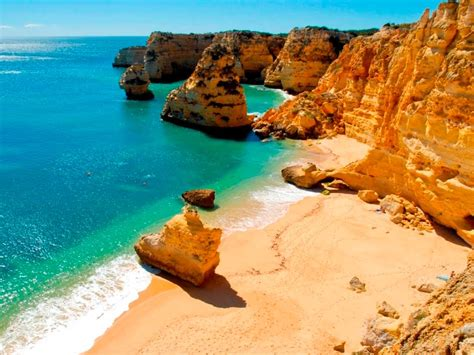 The 5 Best Beaches In Europe One Step 4ward