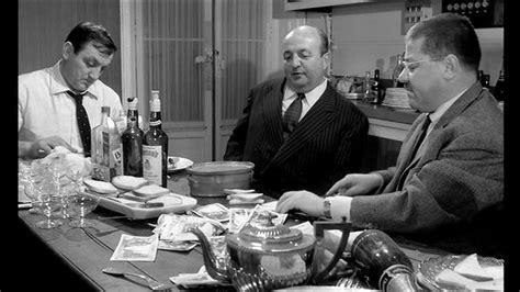 tonton flingueurs cuisine cravate tricot tontons flingueurs lino ventura cravate