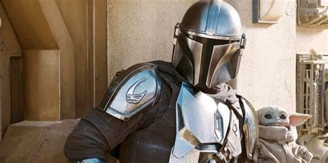 The Mandalorian Season 2 Picture Confirms Return To ...