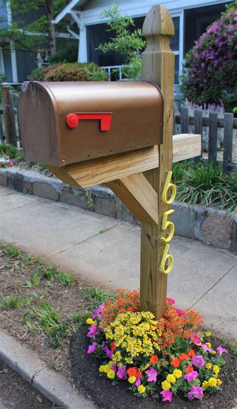 mailbox designs 8 easy diy mailbox designs decorative mailbox ideas