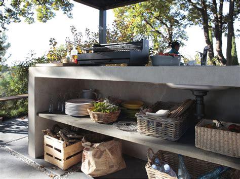cuisine ete exterieur je veux une cuisine d 39 extérieur les meilleurs conseils