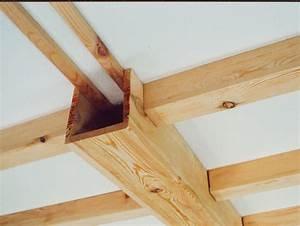 Poutre En Chene : fausse poutre en chene acheter madrier bois j cherence ~ Premium-room.com Idées de Décoration