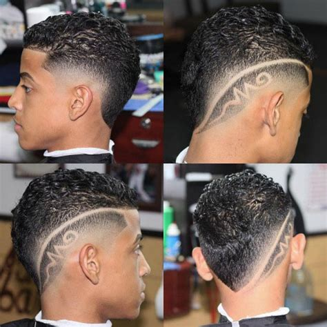 23 Cool Haircut Designs For Men   Men's Hairstyles