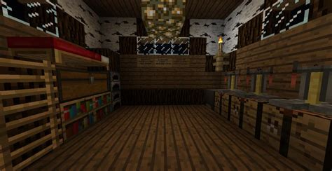 alchemist shackhouse minecraft map