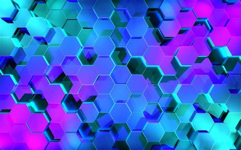 Background Images by Abstract Hexagon Hd Wallpapers And Background Images Yl