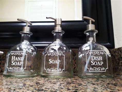 Best 25+ Kitchen Soap Dispenser Ideas On Pinterest