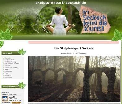 Garten Und Landschaftsbau Odenwaldkreis by Skulpturenpark Seckach Im Neckar Odenwaldkreis Kunstpark