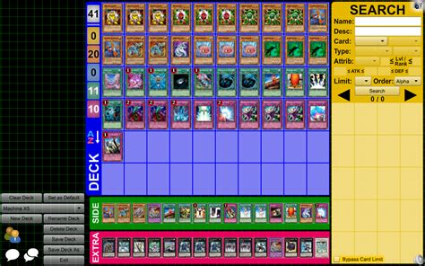 Yugioh Deck Build by Escalario Tin Gadget Yugioh Deck Build