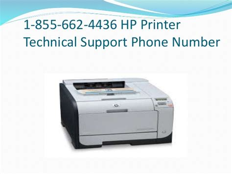 hp tech support phone number 1 855 662 4436 hp printer tech support number