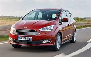 Essai Ford C Max : essai ford c max 1 5 tdci 120 2014 l 39 automobile magazine ~ Medecine-chirurgie-esthetiques.com Avis de Voitures