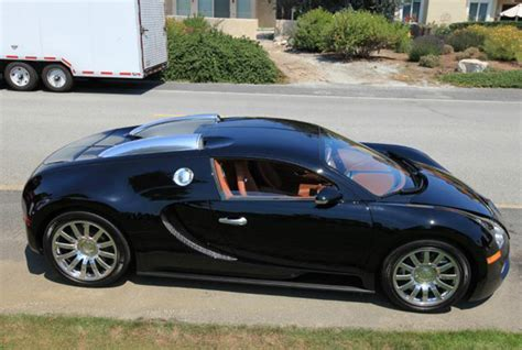 Second-hand Bugatti Veyron For Sale On Autotrader