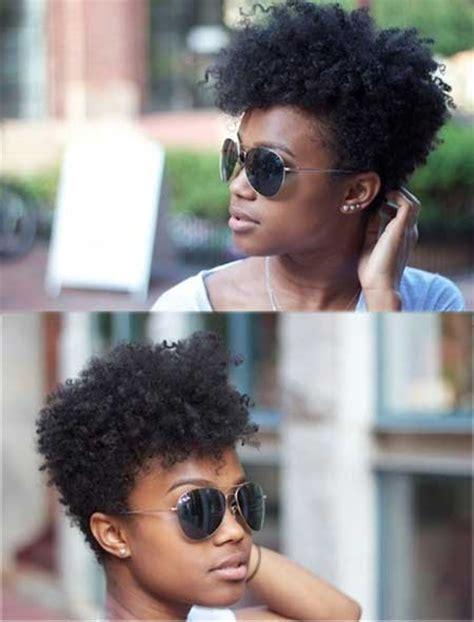 hairstyles  black women  short hair