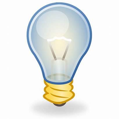 Bulb Icon Text Box