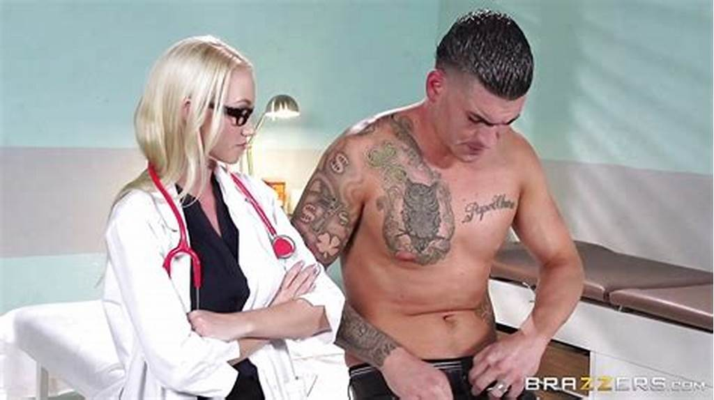 #Naughty #Doctor #Madison #Scott #Fucks #A #Patient