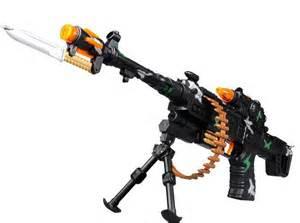Toy Machine Guns for Kids