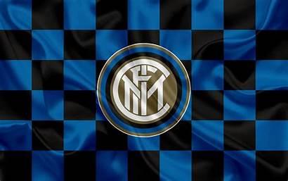 Inter Milan Fc 4k Wallpapers Emblem Sfondi