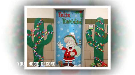 christmas door decorating contest ideas christmas