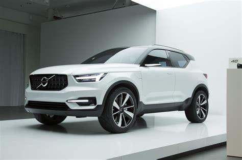 Volvo Concept 401 Premirbilder Teknikens Vrld